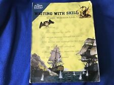 Writing with Skill Student workbook Level 1