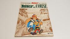 Astérix en Corse EO / Goscinny / Uderzo // Dargaud