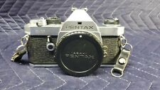 Asahi Pentax MX Film SLR Camera Body