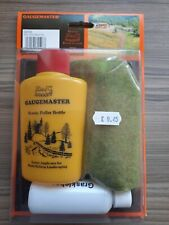 Gaugemaster Static Grass Starter Kit