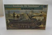 """Trumpeter 00373 1/35 Heuschrecke IVb """"Grasshopper"""""""