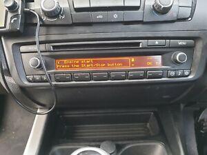 BMW 1 Series F20 2011 - 2015 Stereo Head Unit Radio CD Player