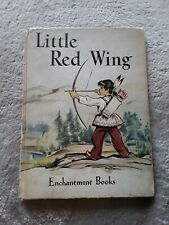 Enchantment Books Little Red Wing!!