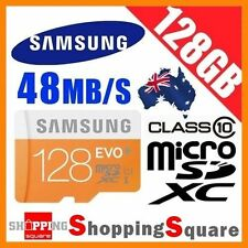Samsung 128GB SDXC UHS-I Mobile Phone Memory Cards