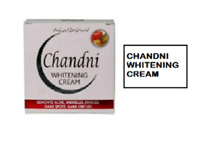 100% Original Chandni Beauttty cream for blemishes