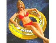"Coconut Swim Tube, Float Tube 47"""