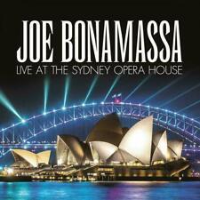 Joe Bonamassa - Live At Sydney Opera House COLOURED vinyl LP NEW/SEALED IN STOCK