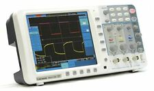 AKTAKOM ADS-2111MV Digital Storage Oscilloscope 100MHz 1GSa/s + VGA