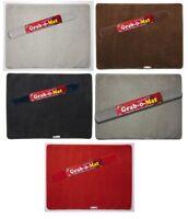 GRAB-O-MAT Absorbent Microfiber Doormat Rug Pet Dog Cat MAGIC CLEAN STEP Mud Mat
