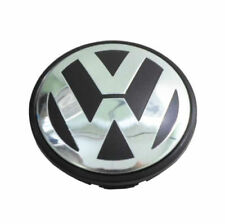 VW Wheel Centre Caps