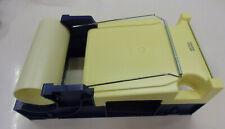 Tischabroller für Etikettenschutzfolie bis 150 mm, Adressenschutzgerät T 10