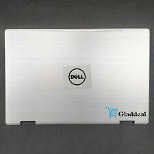 New Dell Inspiron 15 7000 7569 7579 Lcd Back Cover Touchscreen 0GCPWV US Seller