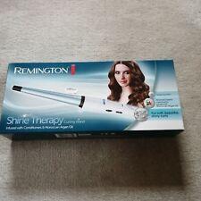 Remington curling wand