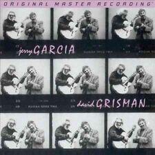 Jerry Garcia and David Grisman by David Grisman/Jerry Garcia (Vinyl, Apr-2014, Mobile Fidelity Sound Lab)