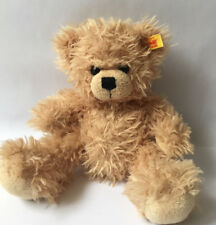 Steiff LARS Dangling Teddy Bear EAN 012747 Button Tag  12''