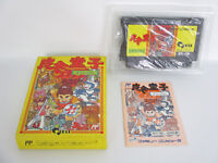 MATEN DOJI Ref/bcc Famicom NINTENDO fc