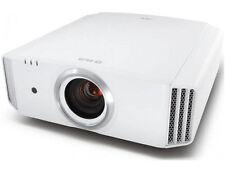DLA-X5500 4K E-Shift Cinema Projector WHITE DLA X5500 1700LM Theatre 3D HDMI
