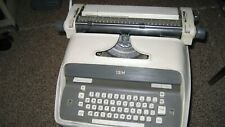 Refurbished Ibm Model C Electric Typewriter Your Choice Of One Below Withwarranty
