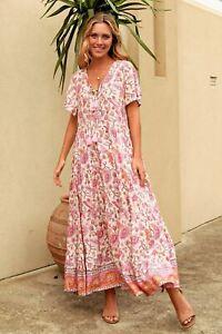 Katya Maxi Dress