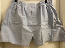 Vintage Brooks Brothers Boxer Shorts Size 38 (Nos)