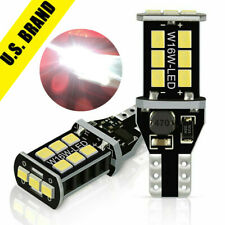 AUTOGO LED Reverse Backup Light Bulbs 921 for VW Golf Tiguan GTI Touareg 6000K