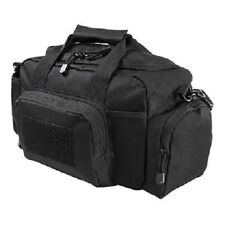 VISM Small Range Bag Tactical Shooting Range Pistol Bag Hunting BLACK-