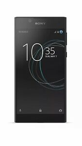 Sony Xperia L1 G3313 16GB Android Smartphone Black Unlocked Excellent Shape