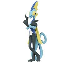 "Pokemon Figure Moncolle ""Inteleon"" Japan"