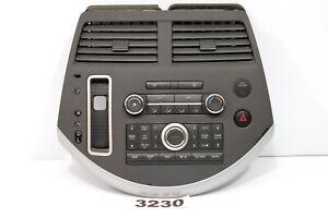 Nissan Quest 07 08 09 Dash Center Console Bezel Radio Climate Control OEM 3230