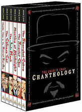 The Charlie Chan Chanthology (The Secret Service / The Chinese Cat / The Jade Ma