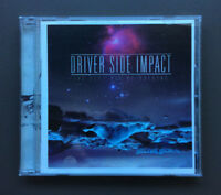 DRIVER SIDE IMPACT The Very Air We Breathe CD NEW 2007 13 Tracks Promo Copy
