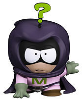South Park The Fractured But Whole 'Mysterion' 3-inch Figure UBISOFT
