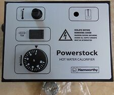 HAMWORTHY POWERSTOCK HOT WATER CALORIFIER  563902185