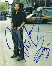 Hill Harper Signed Autographed 8x10 Photo CSI NY COA VD