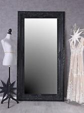 Miroir Baroque XXL à Colonne Ancien Pleine Longueur de Hall Rokoko