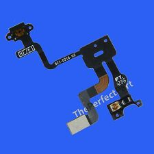 OEM New Replacement Proximity Light Sensor Power Button Flex Cable FOR IPhone 4S