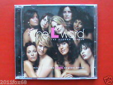 the l word seconda stagione series L Word second season serie tv CD Usato ottimo