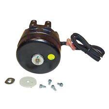 Motor, Fan - 115V Glasstender 09000336 Gt-035109 Gt035109