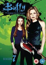 Buffy The Vampire Slayer: Season 7 [2017] (DVD)