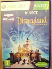 Disneyland Adventures - Jeu Xbox 360
