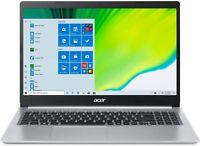 "Acer Aspire 5 - 15.6"" Laptop AMD Ryzen 5 4500U 2.3GHz 8GB Ram 256GB SSD Win10H"