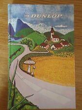 Agenda Dunlop 1978 Pubb. Residuo Della Potatura Meccanica Pubblicità Ruote Auto,