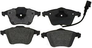 Frt Semi Met Brake Pads  ACDelco Professional  17D1111AM