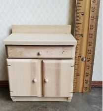 lower kitchen cabinet for doll house