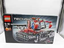 LEGO TECHNIC 8263 Snow Groomer (5890)