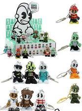 """Mascot Kidrobot 1.5"""" Keychain Series 4 - Blind-Box Figure x1 Bot's Bots"""