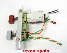 Studer Revox A77 Reel Deck Speaker / Reel Motor Controller with Buttons