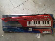 YAMAHA SHS-10 FM DIGITAL KEYBOARD WITH MIDI VINTAGE '80-