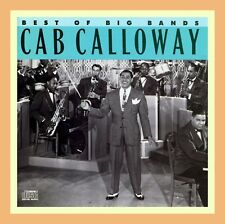 Best of the Big Bands by Cab Calloway (CD, Jan-1990, Columbia/Legacy)