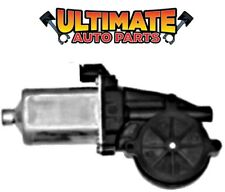 Rear Power Window Motor Drivers Left for 79-81 Chrysler LeBaron (Wagon)